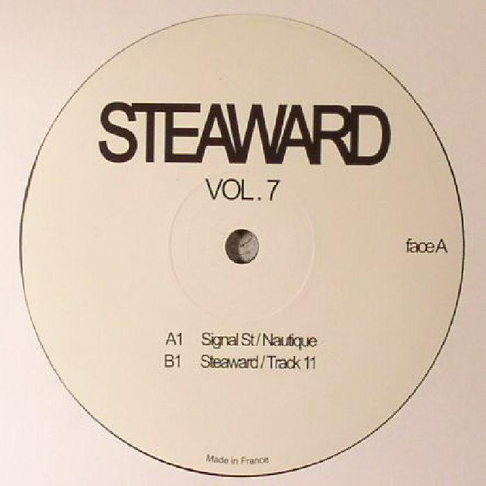 SIGNAL ST/STEAWARD - Steaward Vol 7