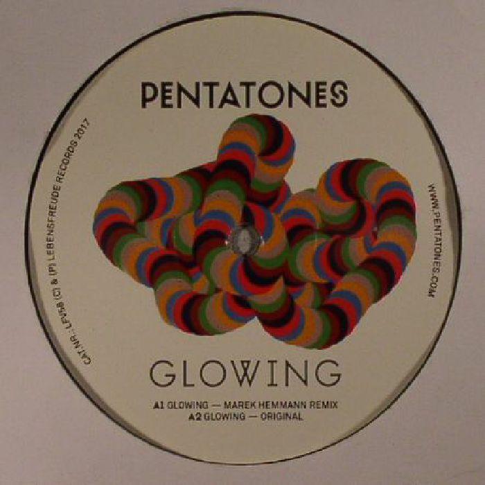 PENTATONES - Glowing