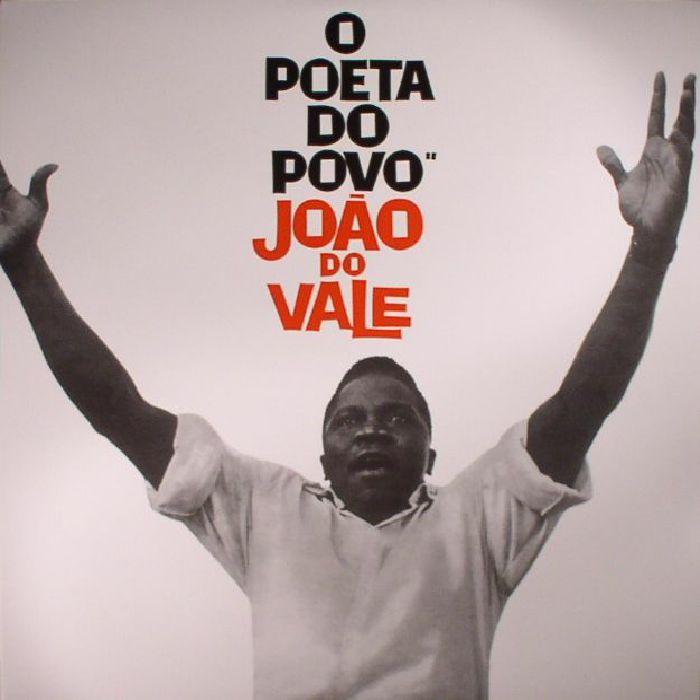 DO VALE, Joao - O Poeta Do Povo