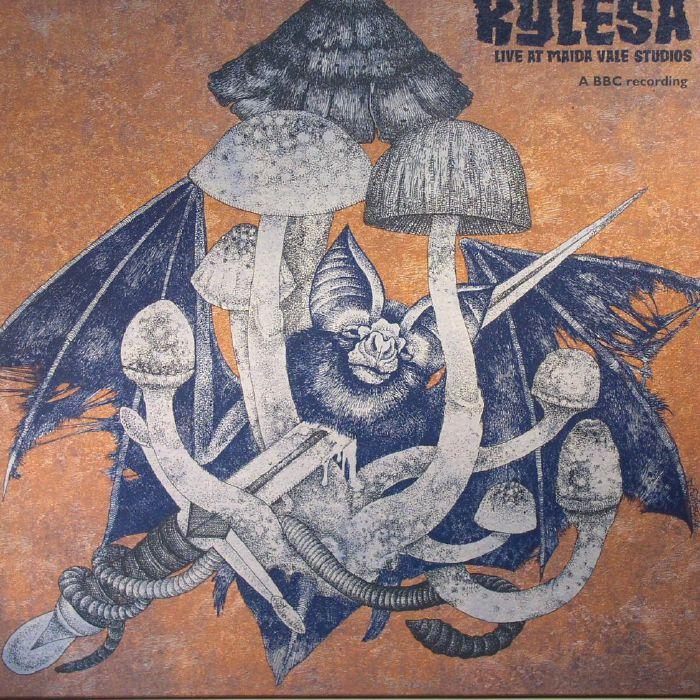 KYLESA - Live At Maida Vale Studios: A BBC Recording (Record Store Day 2017)