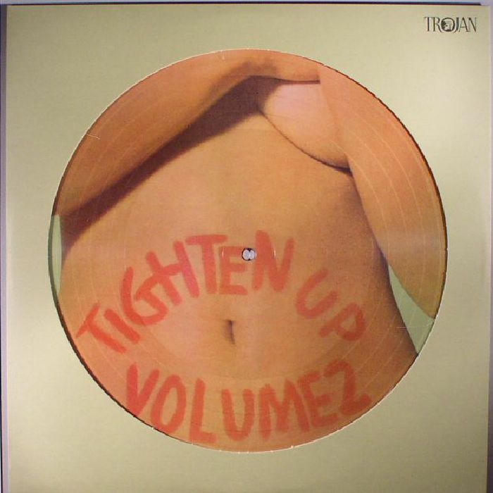 Various Tighten Up Volume 2 Record Store Day 2017 Vinyl