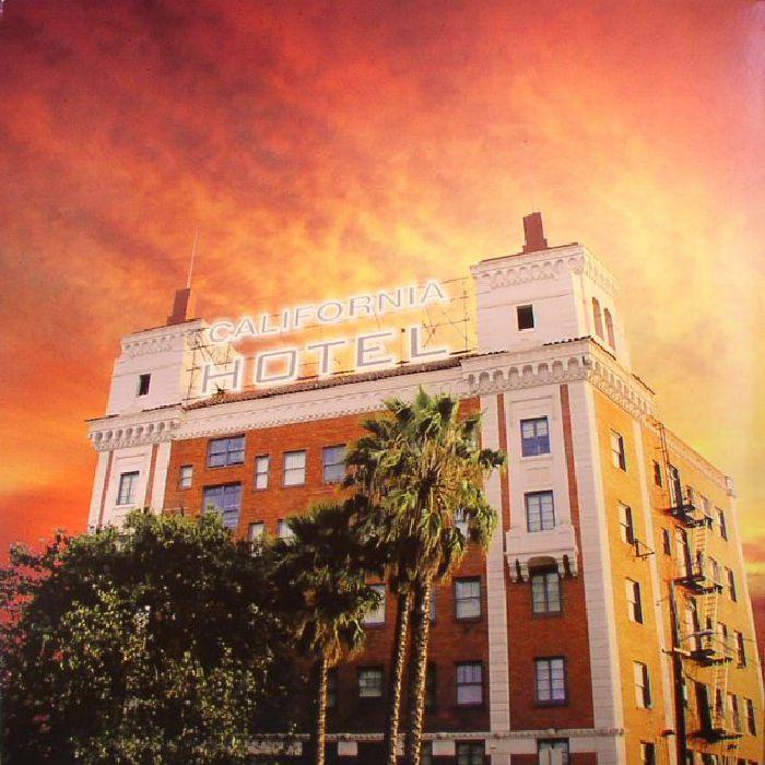 TRANS AM - California Hotel (Record Store Day 2017)