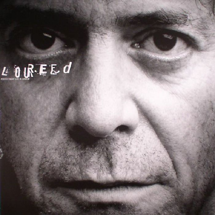 Lou Reed Perfect Night Live In London Record Store Day