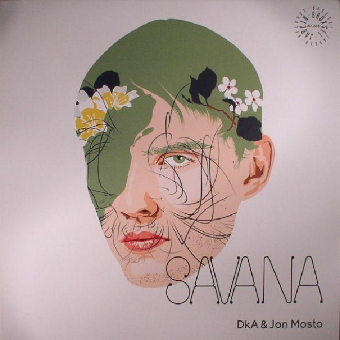 DKA/JON MOSTO - Savana