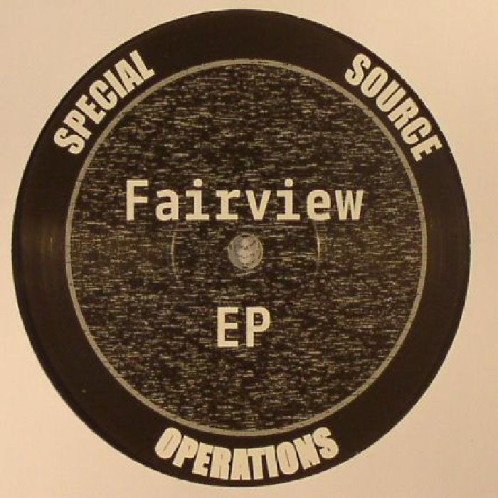 FELIX/BASTOON 1000 - Fairview EP