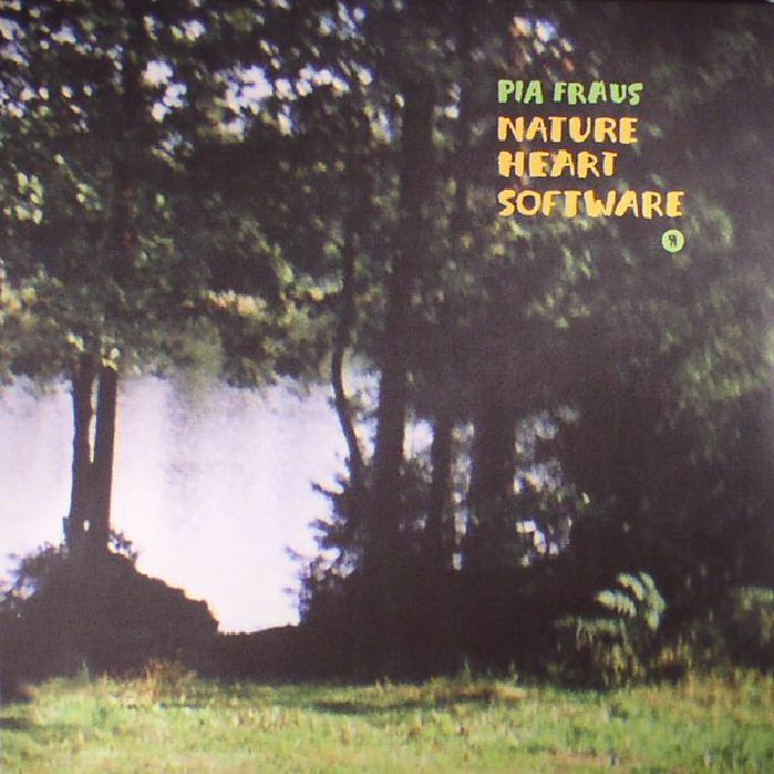 PIA FRAUS - Nature Heart Software