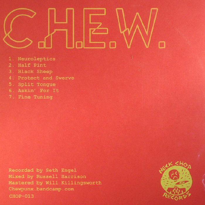 CHEW - Demo