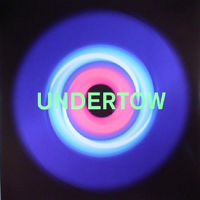 PET SHOP BOYS - Undertow