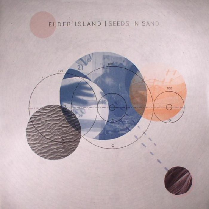 ELDER ISLAND - Seeds In Sand