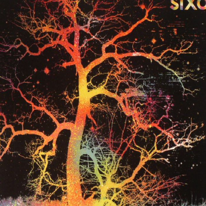 SIXO - The Odds Of Free Will
