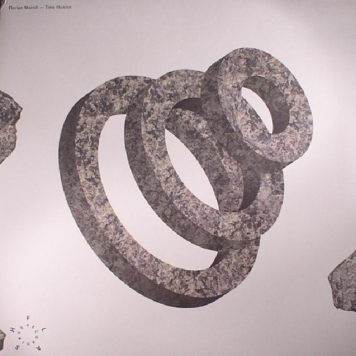MEINDL, Florian - Time Illusion