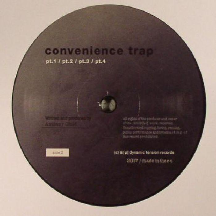 SURGEON - Convenience Trap