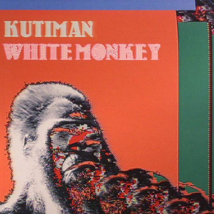 KUTIMAN - White Monkey