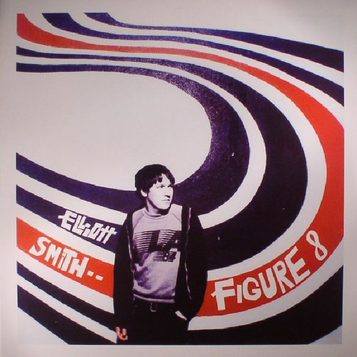 SMITH, Elliot - Figure 8 (reissue)