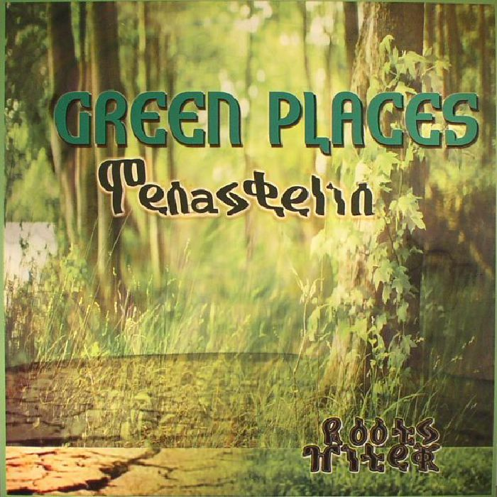 TENASTELIN - Green Places
