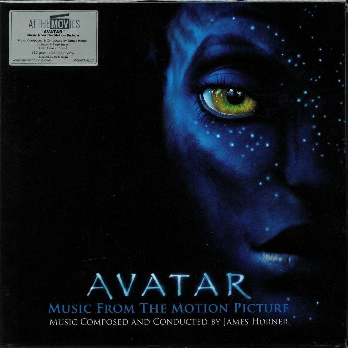 HORNER, James - Avatar (Soundtrack)