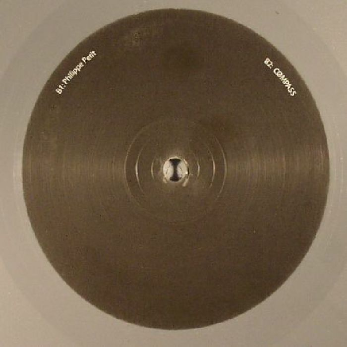 BELLUZZI, Andrea/SUBJECTED/PHILIPPE PETIT/COMPASS - Limited 008
