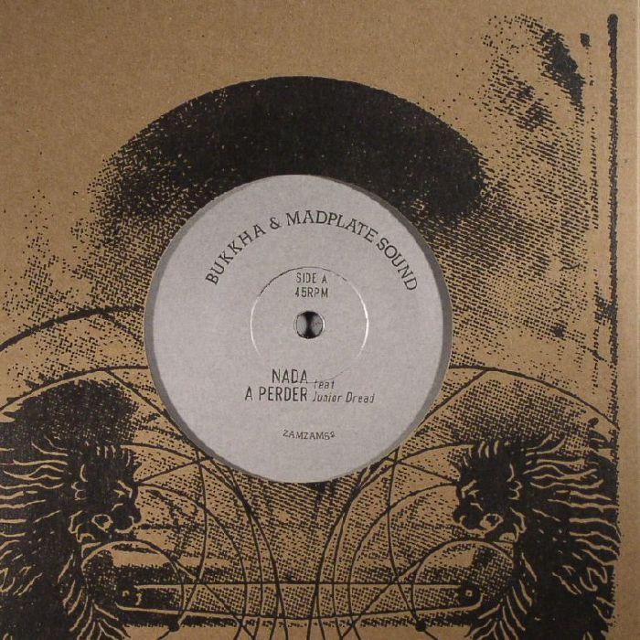 BUKKHA & MADPLATE SOUND - Nada A Perder
