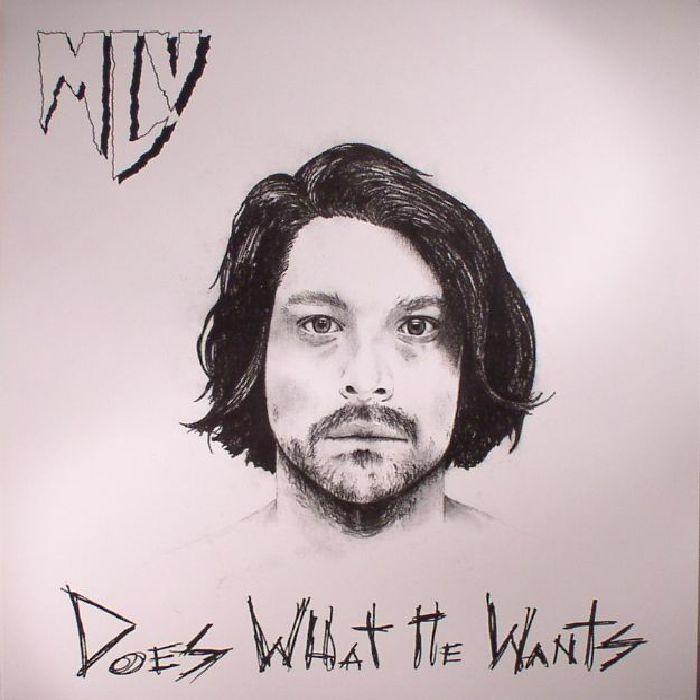 VASQUEZ, Matthew Logan - Does What He Wants