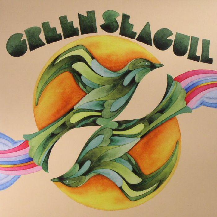 GREEN SEAGULL - Scarlet