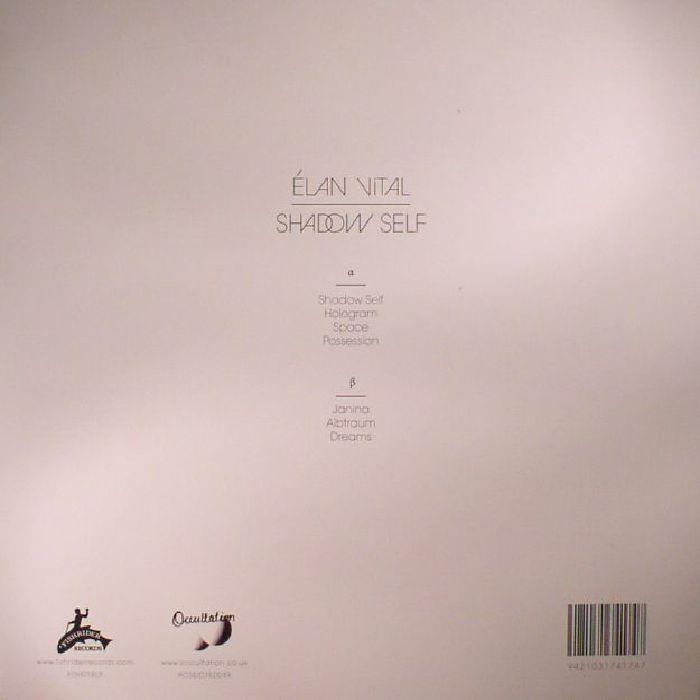 ELAN VITAL - Shadow Self