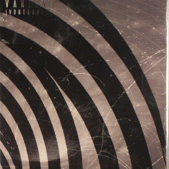 VARIANT - Vortexual Element 7