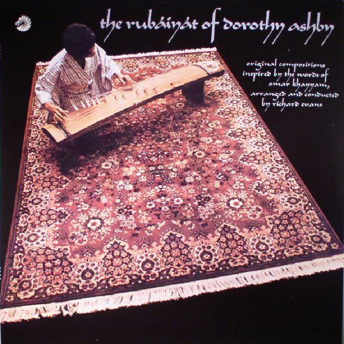 Dorothy Ashby The Rubaiyat Of Dorothy Ashby Vinyl At Juno