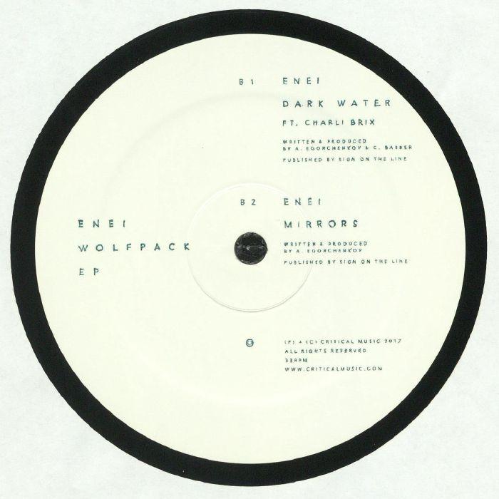 ENEI - Wolfpack EP