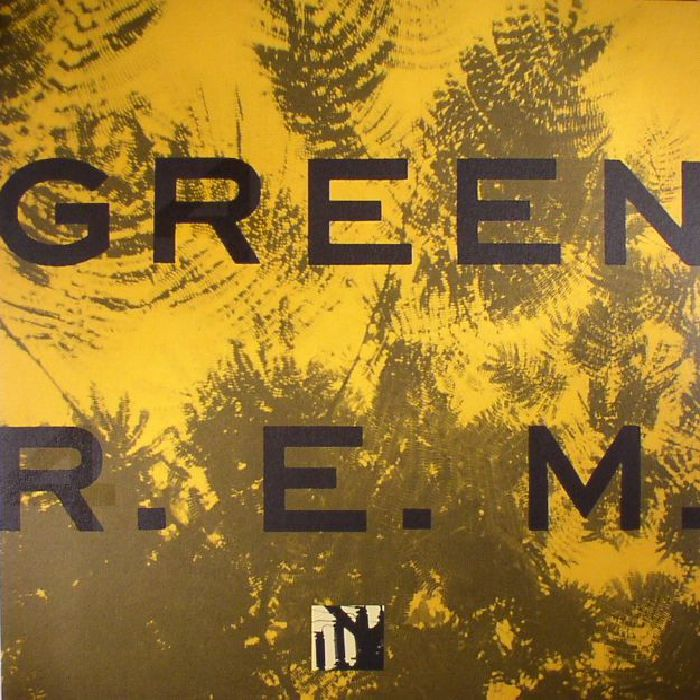 REM - Green: 25th Anniversary Edition (Remastered)