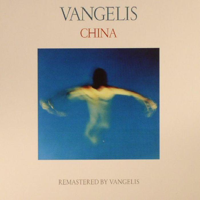 VANGELIS - China (remastered)