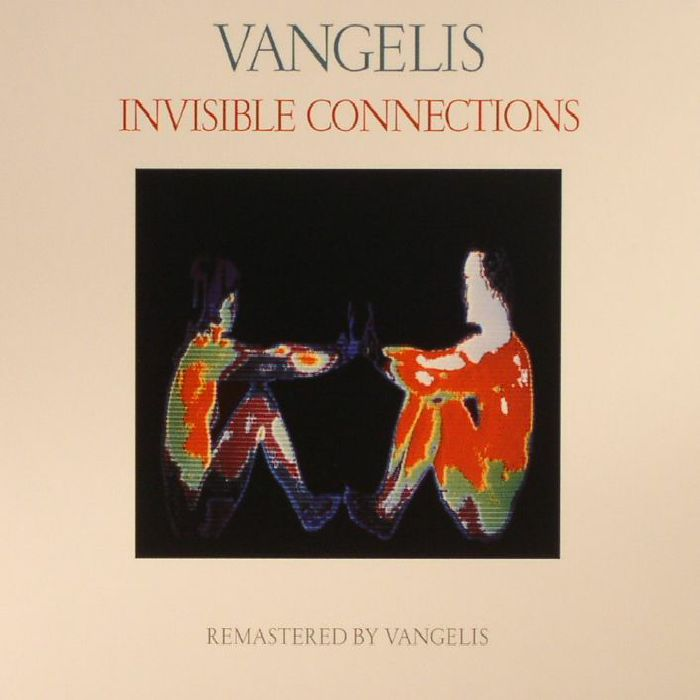 VANGELIS - Invisible Connections (remastered)