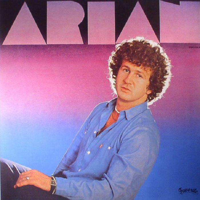 ARIAN - Arian (reissue)