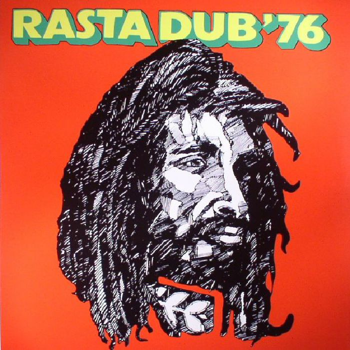 AGROVATORS, The - Rasta Dub 76