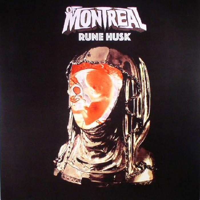 OF MONTREAL - Rune Husk