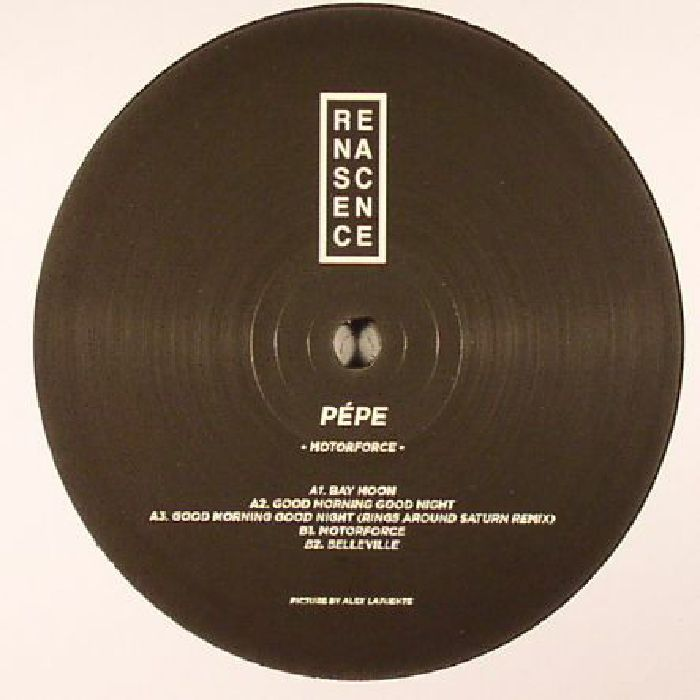 PEPE - Motorforce