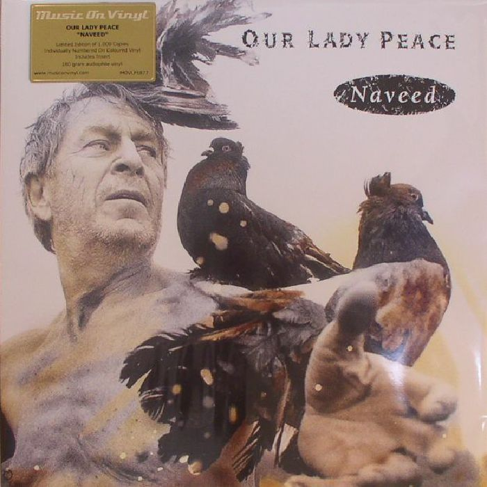 OUR LADY PEACE - Naveed (reissue)
