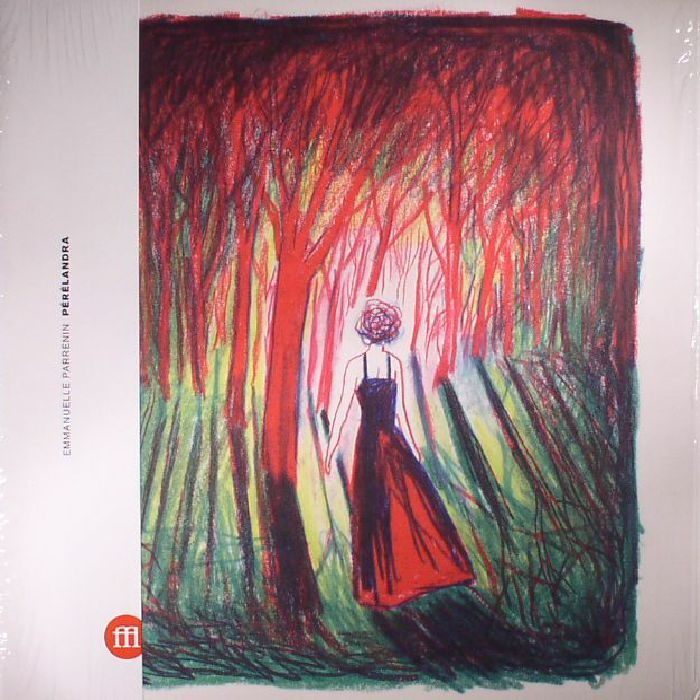 PARRENIN, Emmanuelle - Perelandra (Record Store Day 2017)