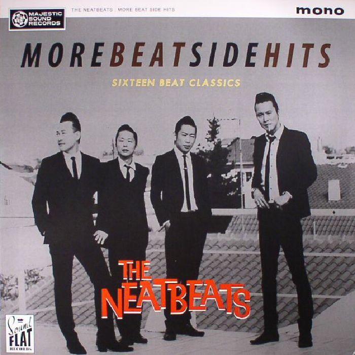 NEATBEATS, The - More Beat Side Hits