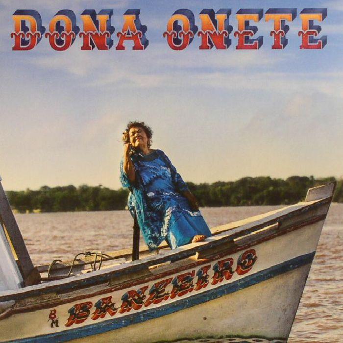 ONETE, Dona - Banzeiro