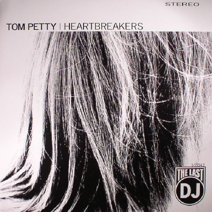 PETTY, Tom/THE HEARTBREAKERS - The Last DJ (reissue)