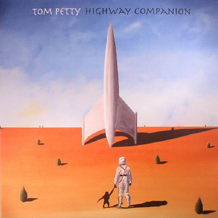 PETTY, Tom - Highway Companion (reissue)