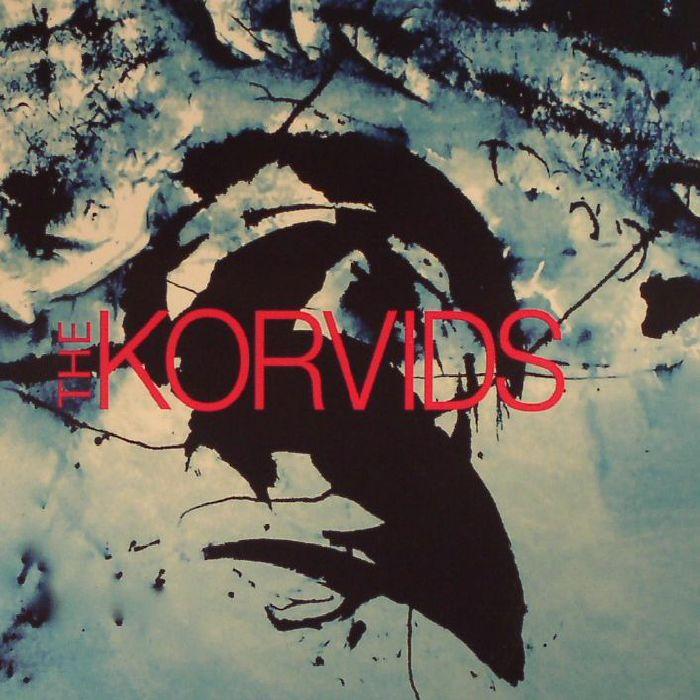 KORVIDS, The - The Korvids