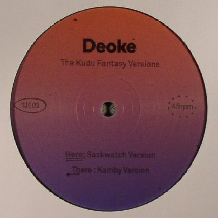 DEOKE - The Kudu Fantasy Versions