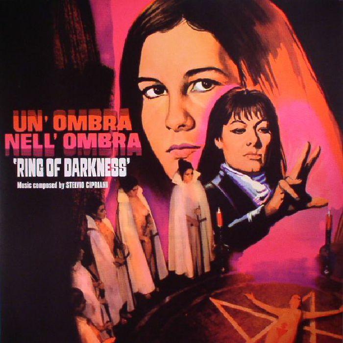 CIPRIANI, Stelvio - Un' Ombra Nell'Ombra (Ring Of Darkness) (Soundtrack)