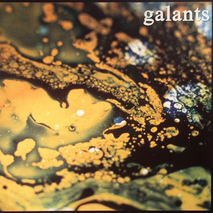 GALANTS - Galants
