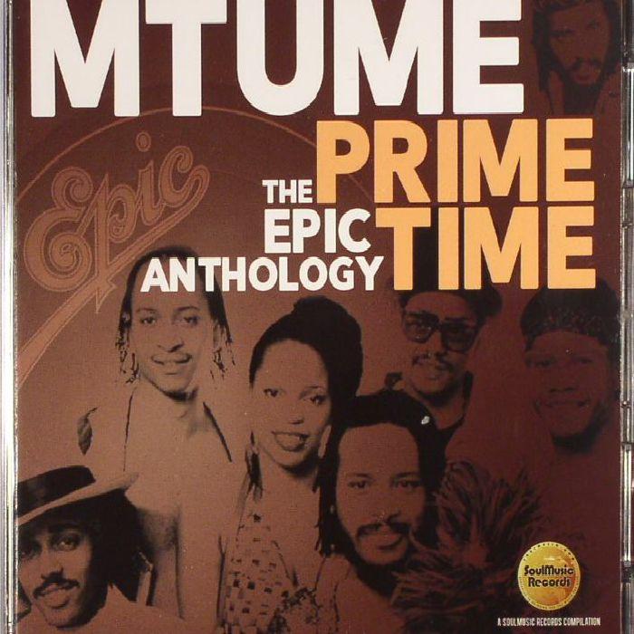 MTUME - Prime Time: The Epic Anthology