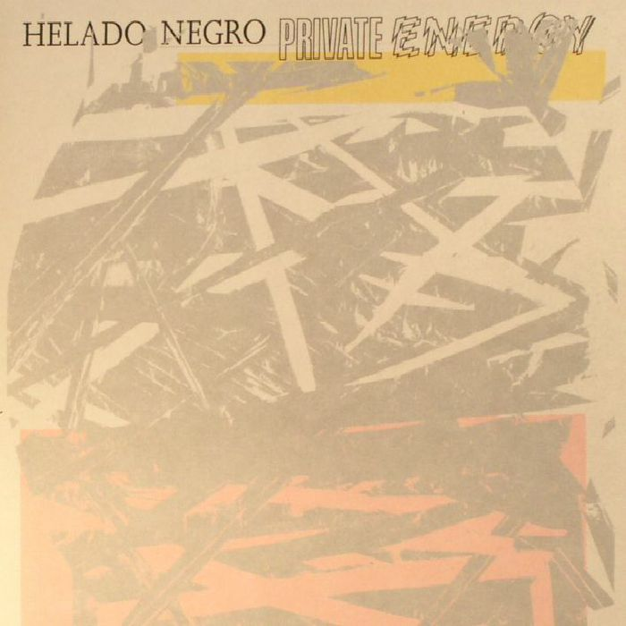 HELADO NEGRO - Private Energy (Expanded Edition)