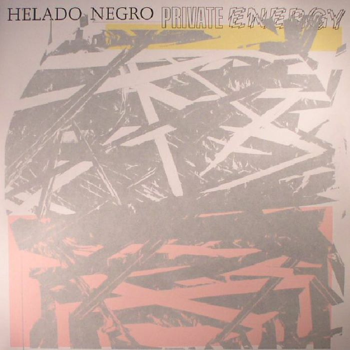HELADO NEGRO - Private Energy (remastered) (Expanded)