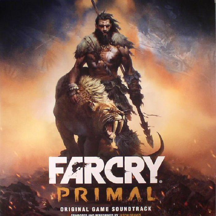 GRAVES, Jason - Far Cry Primal (Soundtrack)