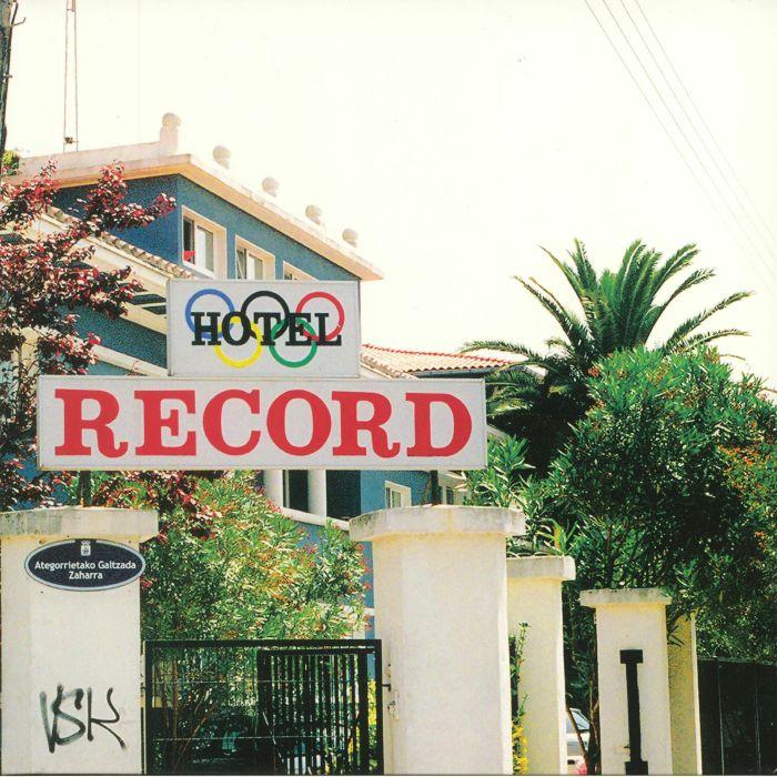 COLE, Crys/OREN AMBARCHI - Hotel Record